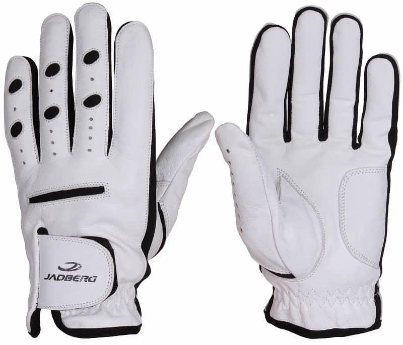 Brankářské florbalové rukavice - Jadberg Syncro X rukavice velikost oblečení: L