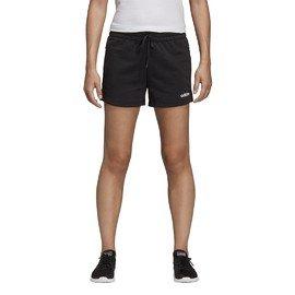 Černé dámské kraťasy Adidas