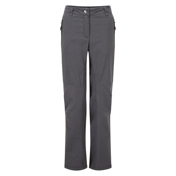 Šedé dámské turistické kalhoty Dare 2b