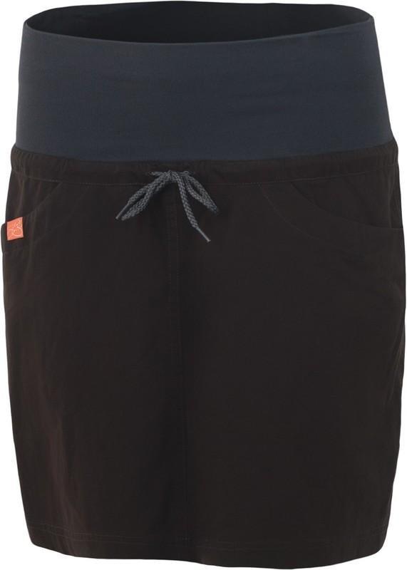 Černá dámská sukně Hannah - velikost 34