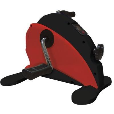 Černo-červený minirotoped Mini Bike, Reebok