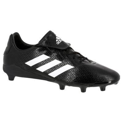 Černé kopačky na ragby RUMBLE, Adidas