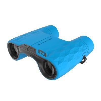 Modrý dětský dalekohled Quechua