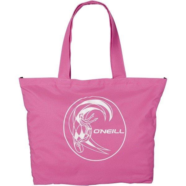 Růžová dámská kabelka O'Neill