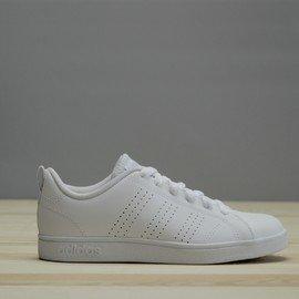 Bílé dětské chlapecké nebo dívčí tenisky Adidas - velikost 29 EU