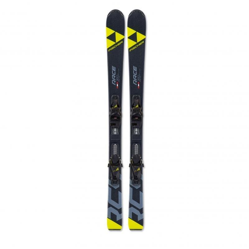Dětské lyže Fischer - délka 150 cm