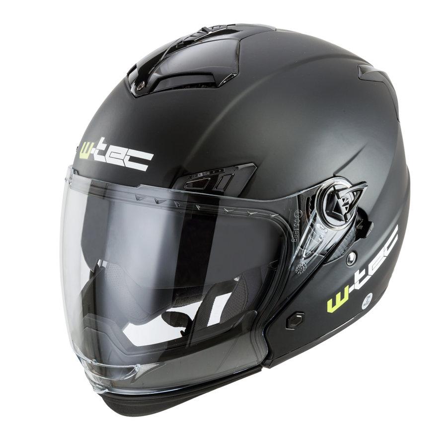 Helma na motorku NK-850, W-TEC