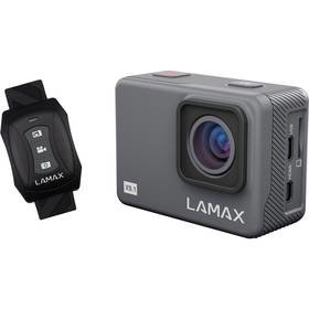 Šedá outdoorová kamera X9.1, LAMAX