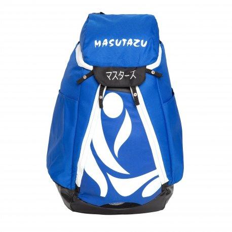 Modrý batoh MASUTAZU - objem 25 l