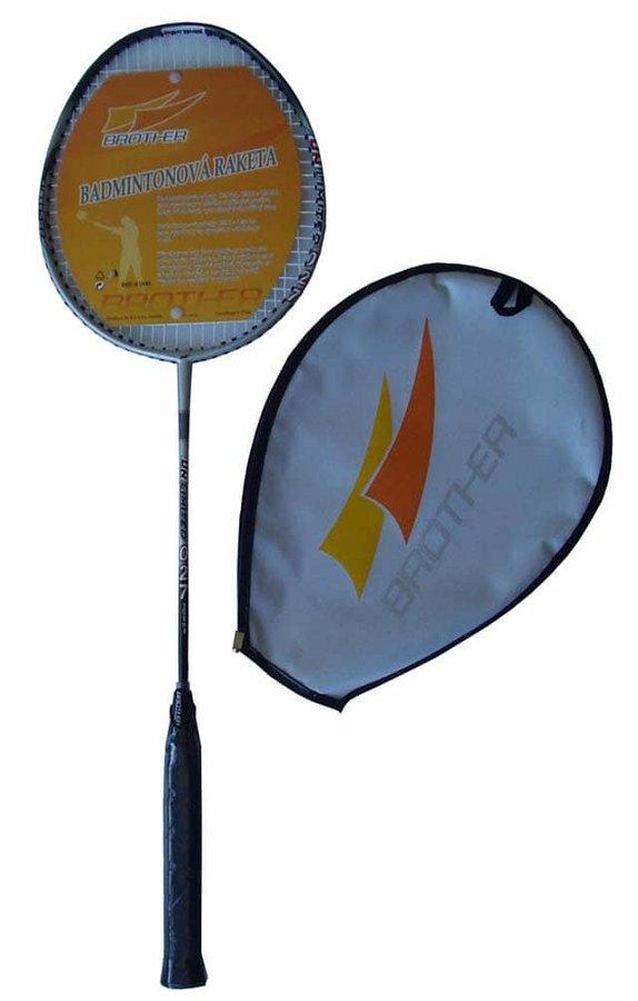 Raketa na badminton G314A, Brother