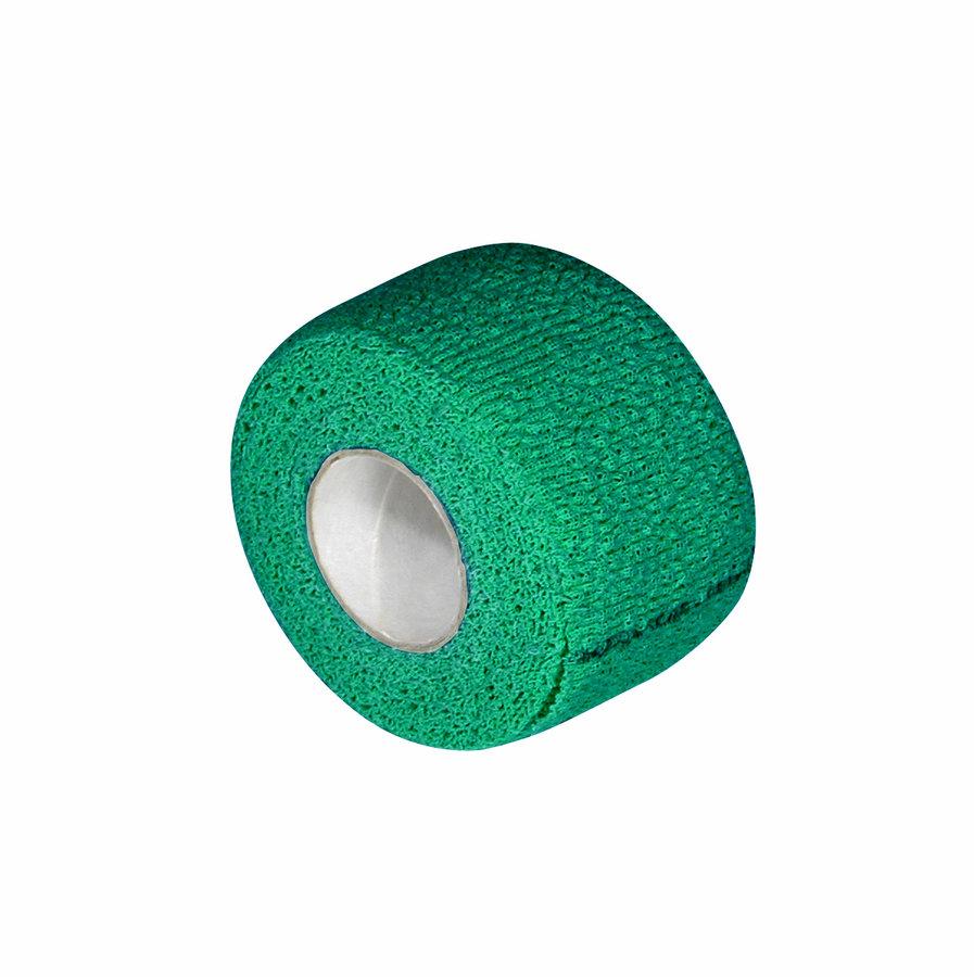 Hokejová omotávka - SPORTSTAPE Páska na hokejku Grip - Zelená