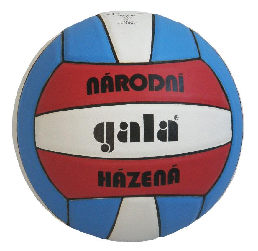 Různobarevný míč na házenou BH 3022 S, Gala
