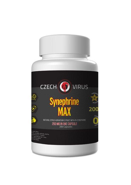 Synefrin Czech Virus - 200 ks