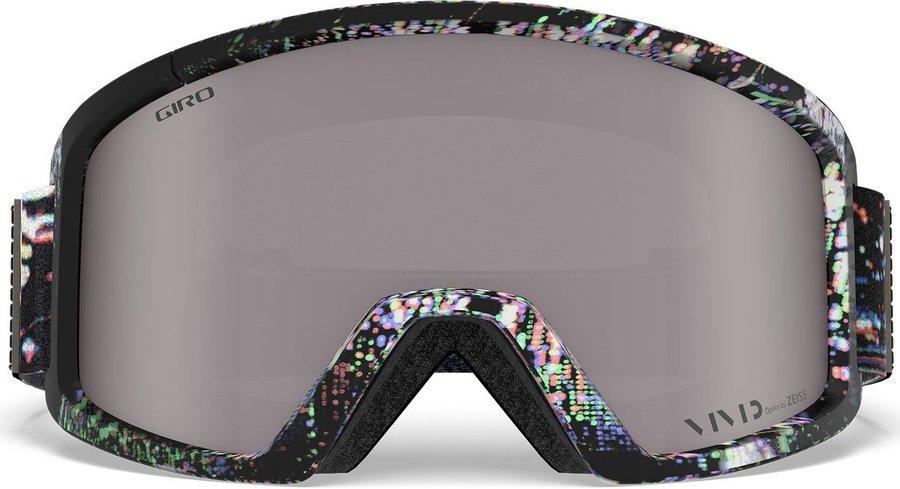 Černé pánské lyžařské brýle Giro