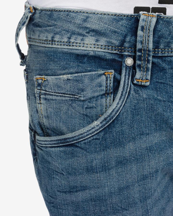 Modré pánské džíny Pepe Jeans - velikost 29