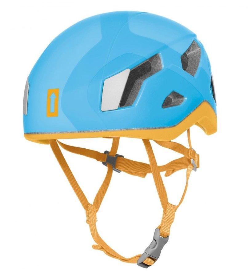 Modrá horolezecká helma Singing Rock - velikost 51-60 cm