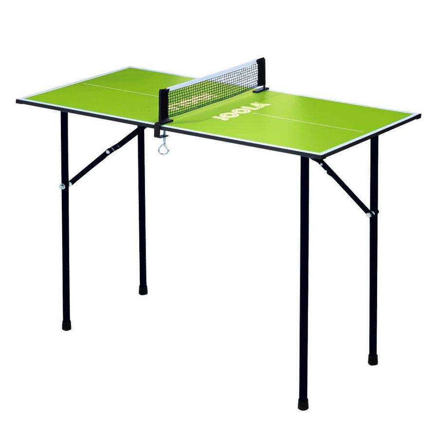 Venkovní vnitřní stůl na stolní tenis Mini, Joola