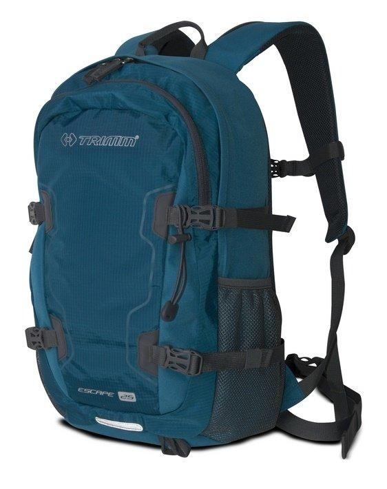 Modrý batoh Trimm - objem 25 l