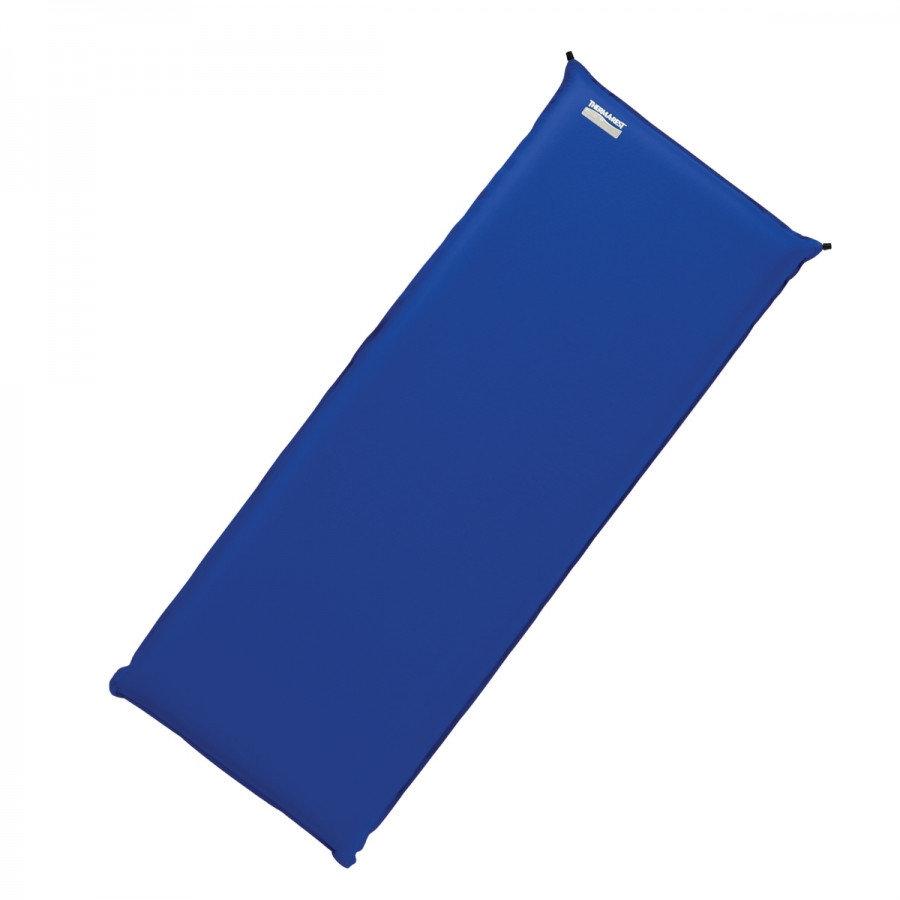 Modrá karimatka Thermarest - tloušťka 10 cm