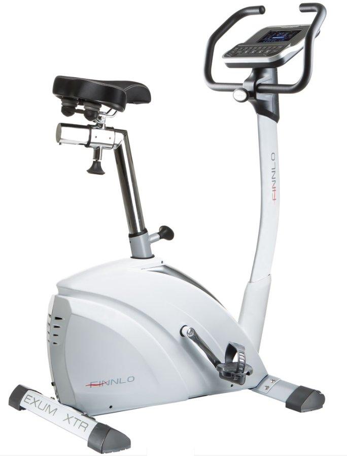 Ergometr EXUM XTR, Finnlo - nosnost 150 kg