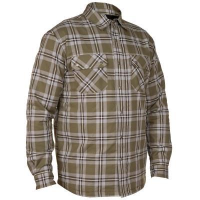 Zelená lovecká košile Solognac