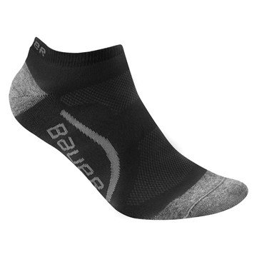 Kotníkové hokejové ponožky Core Ankle, Bauer