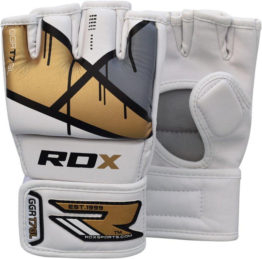 MMA rukavice - MMA rukavice RDX X-MMA Velikost: L