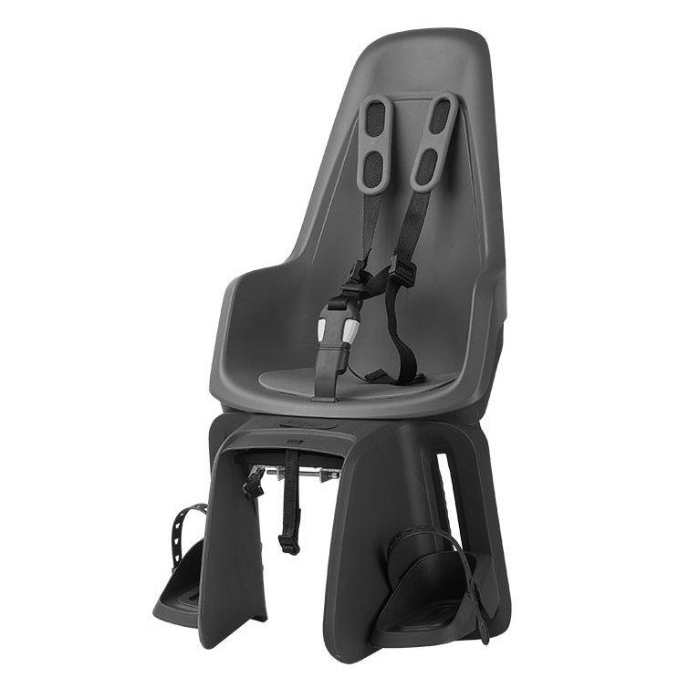 Dětská sedačka na kolo zadní umístění Bobike - nosnost 22 kg