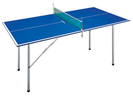 Modrý vnitřní stůl na stolní tenis 903B, Giant Dragon