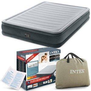 Nafukovací matrace INTEX - délka 203 cm a šířka 152 cm