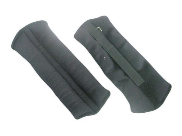 Fialové závaží na ruce a nohy Sedco - 1 kg