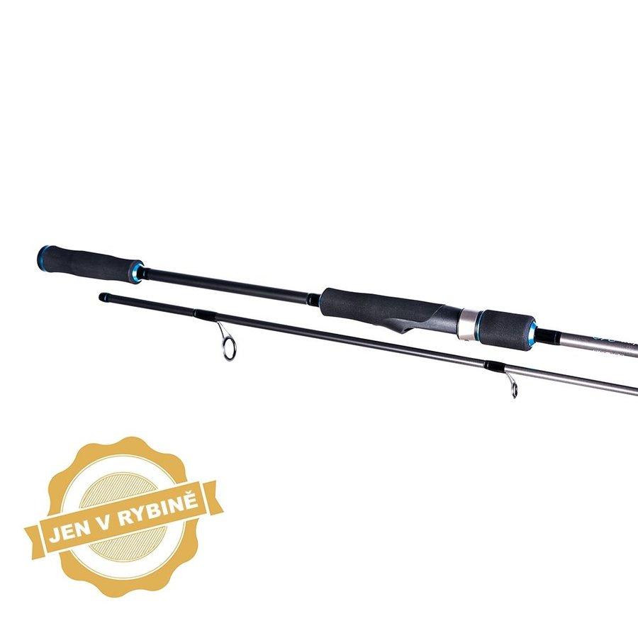 Přívlačový prut ATF - délka 270 cm