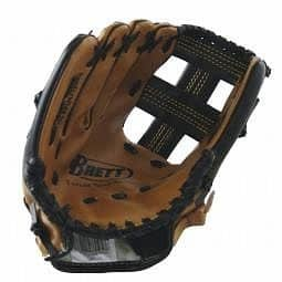Baseballová rukavice Spartan