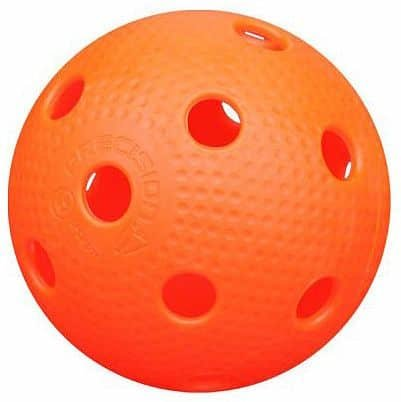 Florbalový míček PRECISION