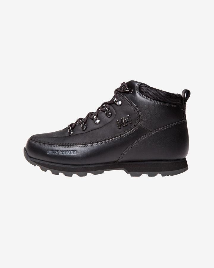 Černé pánské kotníkové boty Helly Hansen - velikost 44 EU