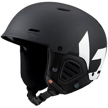 Černá lyžařská helma Bollé - velikost 55-59 cm