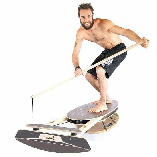 Pevný paddleboard eFitness