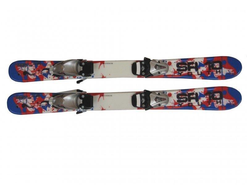 Dětské lyže Pale - délka 80 cm