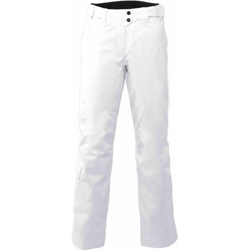 Bílé dámské lyžařské kalhoty Phenix - velikost 40