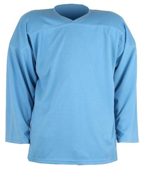 Modrý unisex hokejový dres HD-2, Merco