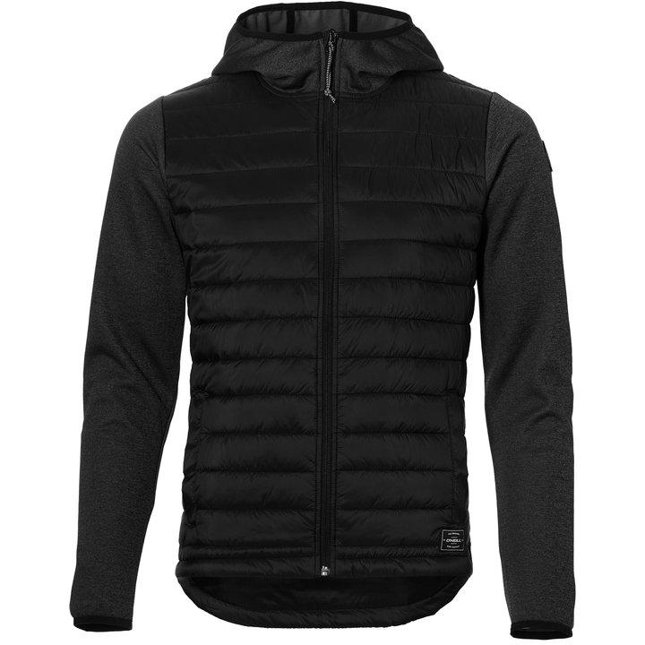 Černá pánská bunda O'Neill - velikost M