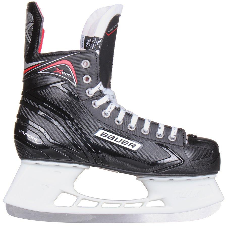 Pánské hokejové brusle Vapor X300 S17, Bauer - velikost 39 EU