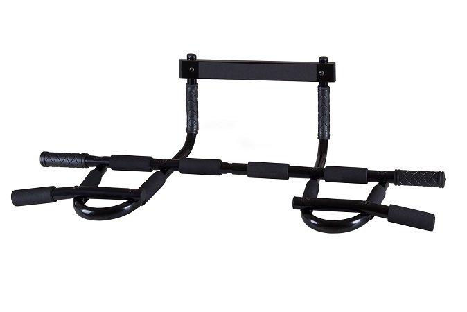 Dveřní hrazda FORMERFIT - nosnost 100 kg a nastavitelná délka