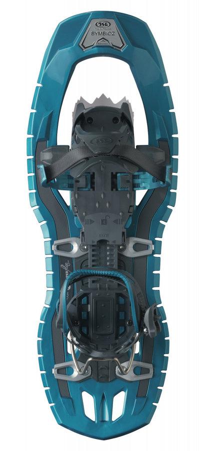 Modrá sněžnice TSL - délka 59 cm