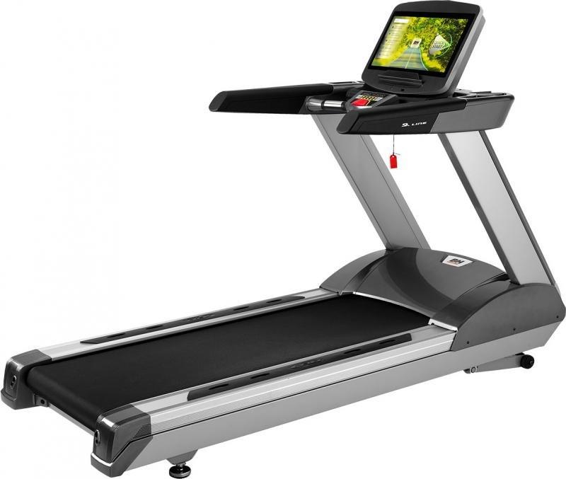 Běžecký pás SK7990 Smart, BH Fitness - nosnost 220 kg