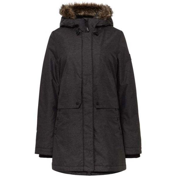 Černá dámská bunda O'Neill - velikost M