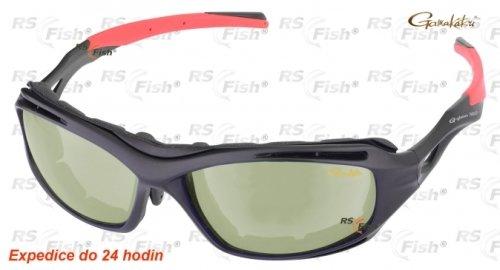 Polarizační brýle - Gamakatsu® Neo - Lemon Lime