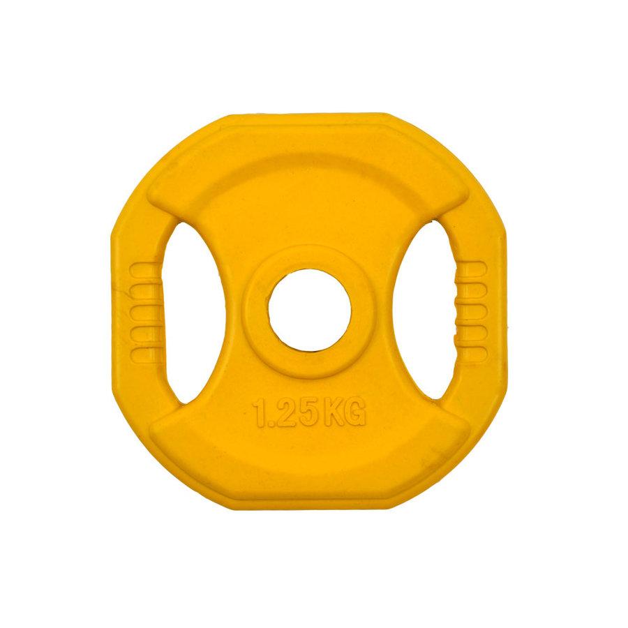 Kotouč na činky inSPORTline - 1,25 kg
