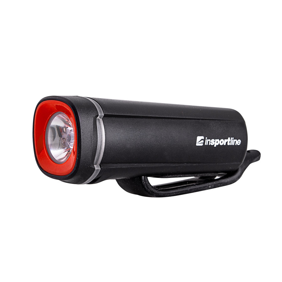 Přední světlo na kolo inSPORTline