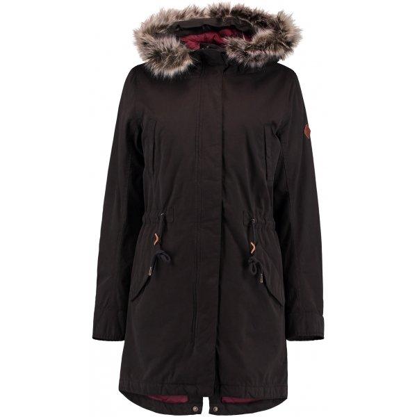 Černá dámská bunda O'Neill